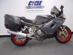 Ducati ST4S ABS 2003 #5