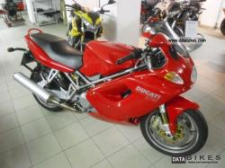 Ducati ST4S ABS 2003 #6