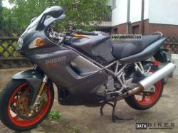 Ducati ST4S ABS 2003 #7