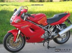 Ducati ST4S ABS 2003 #8