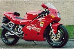 Ducati Unspecified category
