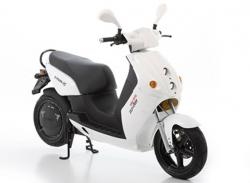 E-Max 100L reveals the electric power #7