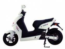 E-Max 100L reveals the electric power