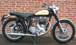 Enfield 350 Bullet Superstar #6