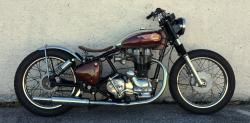 Enfield 350 Bullet Superstar #3