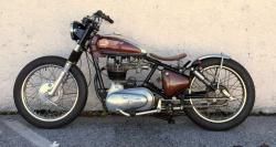 Enfield 350 Bullet Superstar #5