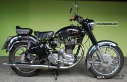 Enfield 500 Bullet Classic 2003