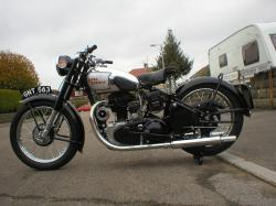 Enfield 500 Bullet Classic 2003 #2