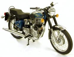 Enfield 500 Bullet (reduced effect) 1991 #9
