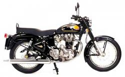 Enfield 500 Bullet (reduced effect) #8