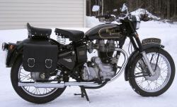 Enfield 500 Bullet Sixty-Five #10