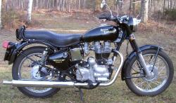 Enfield 500 Bullet Sixty-Five #3