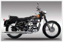 Enfield Bullet 350 Classic 2006 #2