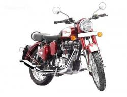 Enfield Bullet 350 Classic 2006 #4