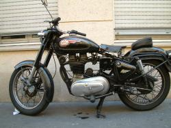 Enfield Bullet 350 Classic 2006 #8