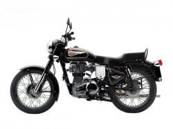 Enfield Bullet 350 Classic 2006 #9