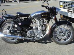 Enfield Bullet 500 Classic #10