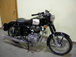 Enfield Bullet Classic 500 2011