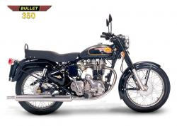 2008 Enfield Bullet Electra