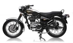 Enfield Bullet G5 Classic EFI 2011 #2