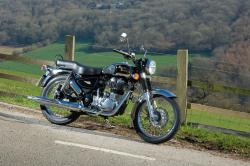 Enfield Bullet G5 Classic EFI 2011 #4
