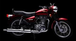 Enfield Bullet G5 Classic EFI 2011 #5