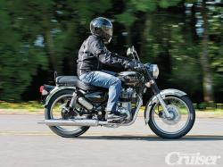 Enfield Bullet G5 Classic EFI 2011 #6