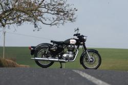 Enfield Bullet G5 Classic EFI 2011 #7