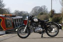 Enfield Bullet G5 Classic EFI 2011 #8