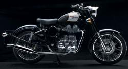Enfield Bullet Machimo 500 2009