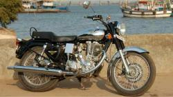 Enfield Bullet Machismo 2007 #8
