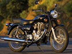 Enfield Bullet Military 2007 #7