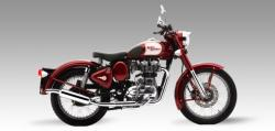Enfield Classic 500 2010