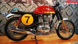 Enfield Classic 500 2010 #10