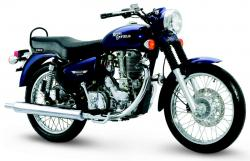 Enfield Electra 350 2006 #4