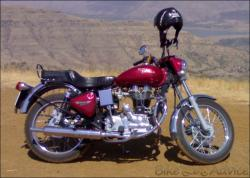 Enfield Electra 350 2006 #7