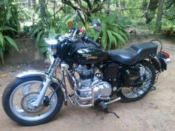Enfield Electra 350 2006 #8