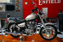 Enfield Electra Twinspark 2010 #12