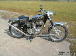 Enfield Touring #5