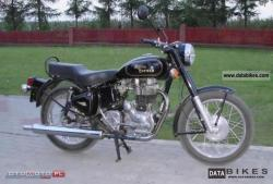 Enfield US Classic 500 2004 #7
