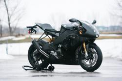Erik Buell Racing 1190RS 2012 #10