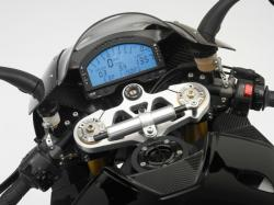 Erik Buell Racing 1190RS Carbon Edition #11