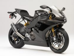 Erik Buell Racing 1190RS Carbon Edition #2