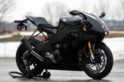 Erik Buell Racing 1190RS Carbon Edition #3
