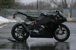 Erik Buell Racing 1190RS Carbon Edition #9