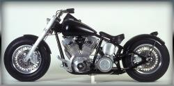 Exile Motorcycles #8