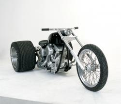 Exile Motorcycles #3