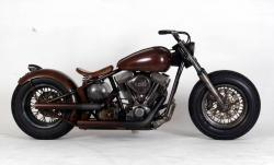 Exile Motorcycles #5