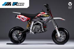 Factory Bike Chrono SM 250 #5