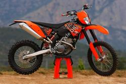 Factory Bike Minidesert RC14 2005 #3